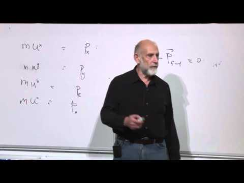 Special Relativity | Lecture 3