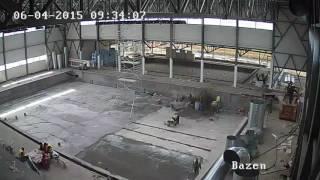Izgradnja bazena u Šapcu u 65 sekundi(, 2016-10-06T12:10:58.000Z)