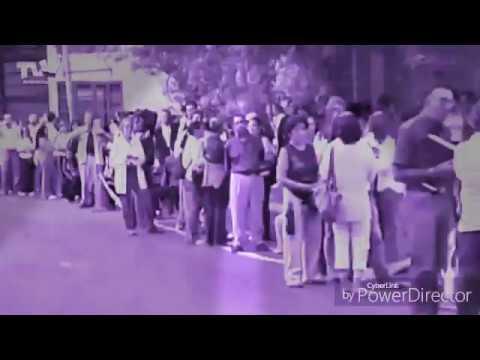 VENEZUELA RENUNCIAN  MESAS DE VOTACIÓN PARA FALSA CONSTITUYENTE  17 JULIO 2017