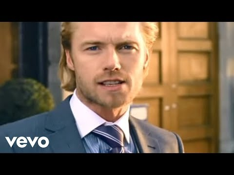 Boyzone - Love You Anyway