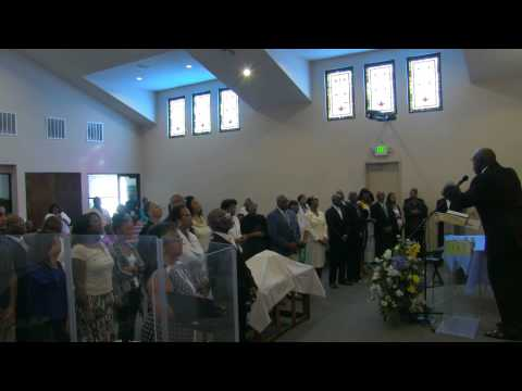 """05 Oct 2014_HD  - People of Christ - Pastor Rolland - """"A Matter of Choice"""" - PS 34:1-10"""