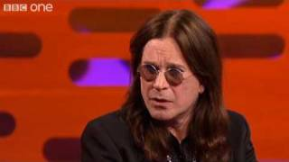 The Graham Norton Show - Ozzy remembers a story - Episode 1 Preview - BBC One