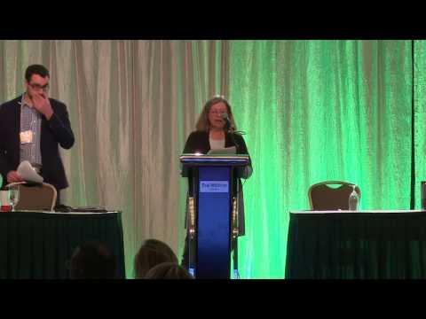 Achievements of the LIPs and RIFs: Celebrating Our Successes - Mary Ellen Bernard, Michael Paulin