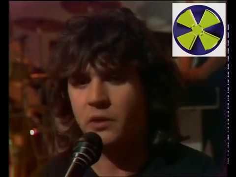 Daniel BALAVOINE - La vie ne m'apprend rien (Live TV 1981)