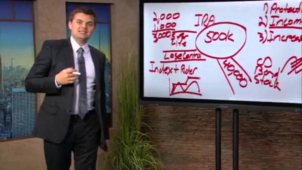JD Signature Annuity Strategies part-  6