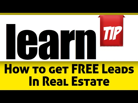 How to Get Real Estate LEADS (LIVE COLD CALL)