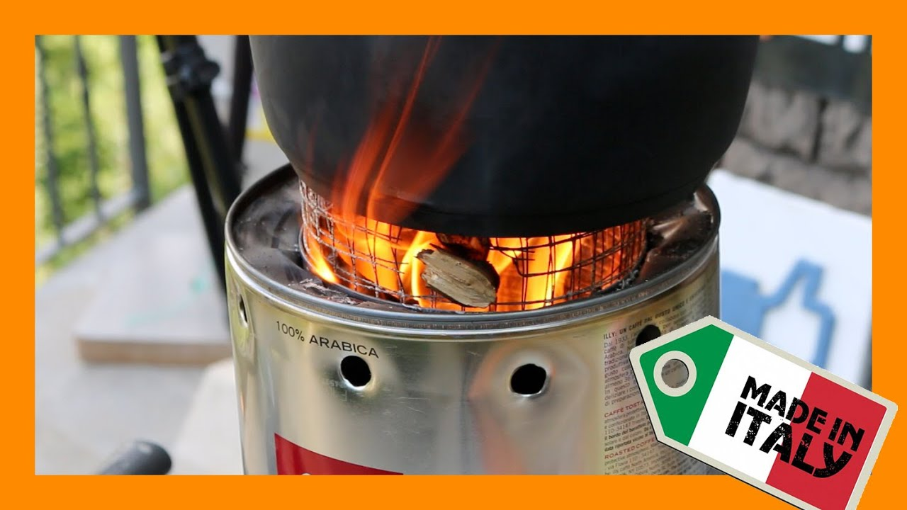 maxresdefault How To Make A Wood Gas Stove Compact