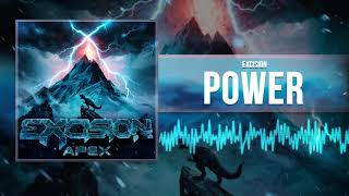 Excision - Power Official Audio