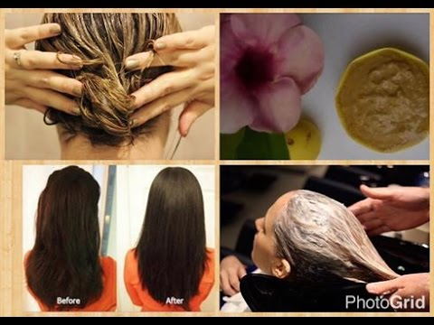 Diy Simple Secrets Homemade Multani Mitti Shampoo For Long Thick