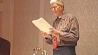 OAH 2008: Staughton Lynd