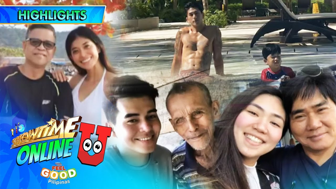 Pickwento Mo Father's Day Edition with Nikko, Ana, Maru and Shan | Showtime Online U