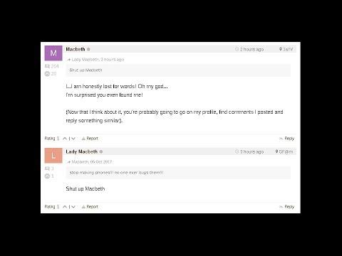 Funniest Comments in GSMArena - UPDATE - Deleted :(
