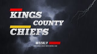 Kings County Chiefs Weekly S 3 EP 2 (Harlem Jets)