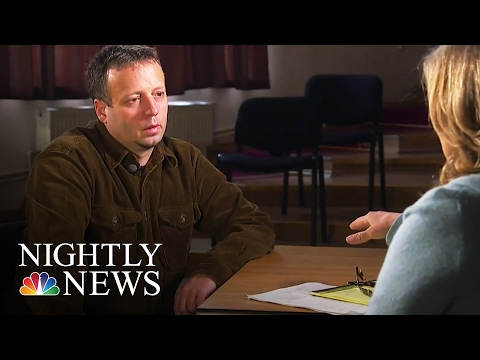 New Claims From Hacker Who Exposed Hillary Clinton's Private Email | NBC Nightly News