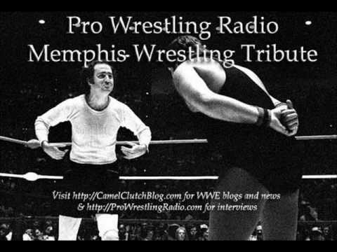 Pro Wrestling Radio: Memphis Wrestling Special & Tribute (Jerry Lawler, Austin Idol, Bill Dundee)