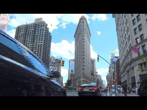 Kampf dem Lärm in New York
