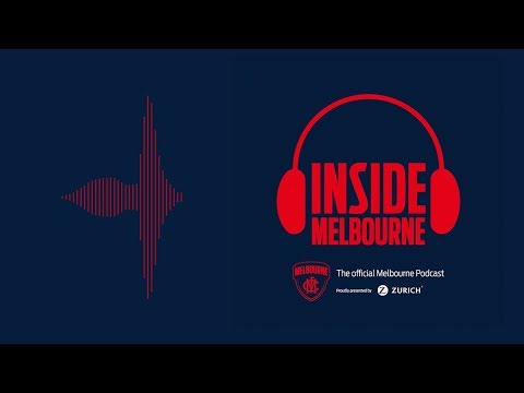 Inside Melbourne: Episode 1