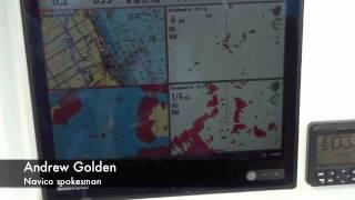 Navico.Simrad.Lowrance.B&G 4G Radar.mov