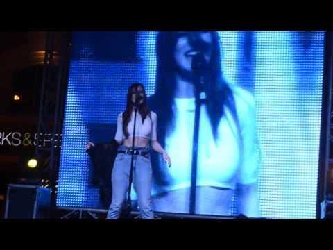 Hailee Steinfeld Love Myself (LIVE)
