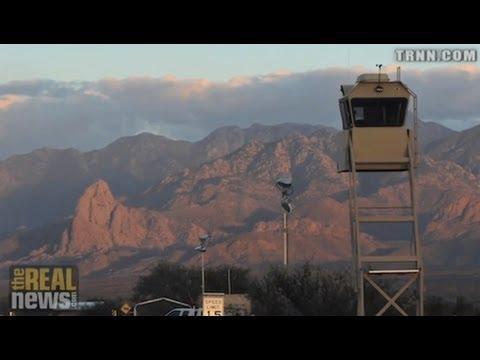 The Far Reaching Tentacles of Border Militarization
