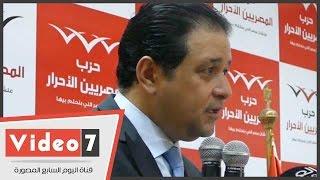 """علاء عابد عن أزمة أحمد مرتضى: لا مجال لعودة """"سيد قراره"""""""