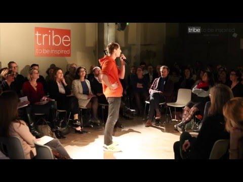tribe#10: Sortir du cadre... ou pas - 03 Février 2016 - Jacques Auberger