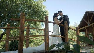Kathryn + Curtis //DFW Wedding Video