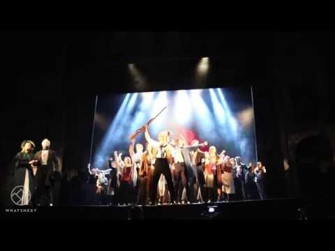 One Day More (Les Misérables Singapore) 2016