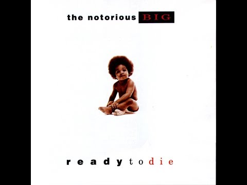 The Notorious B.I.G. Ready To Die(1994) Album Review