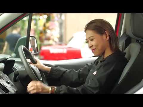 的士司機招聘 - YouTube