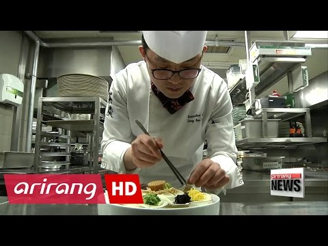 Korean Cuisine Revisited