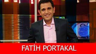 Fatih Portakal Kimdir?