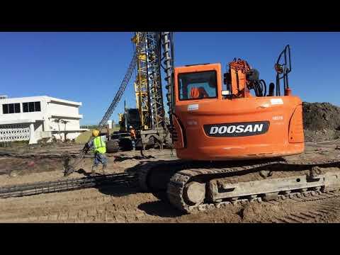 5000 North Ocean - Construction Update 12/15/17