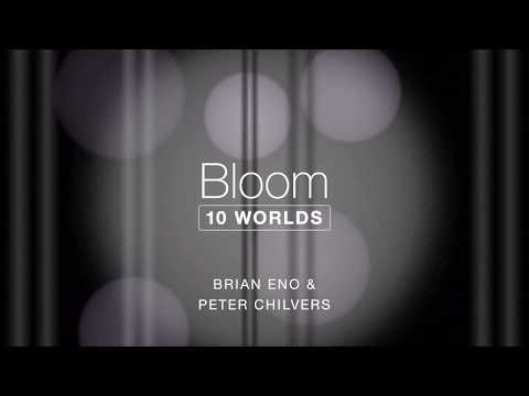 Bloom: 10 Worlds by Brian Eno & Peter Chilvers - 10 Late Mp3
