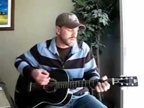 """""""Seven Spanish Angels"""" - Cover (Ray Charles and Willie Nelson)"""
