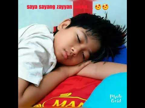 foto-foto zayyan sakha