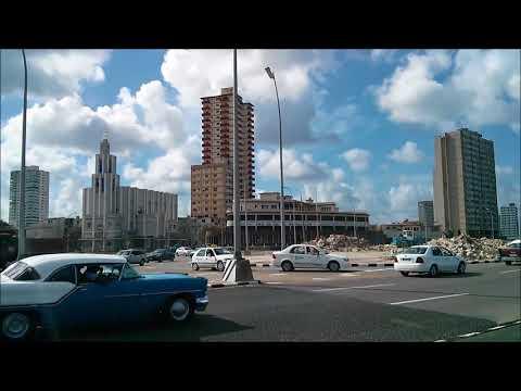 Havana Hurricane Damage Report