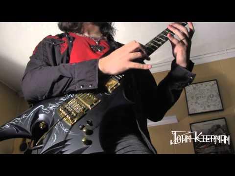 John Kiernan -