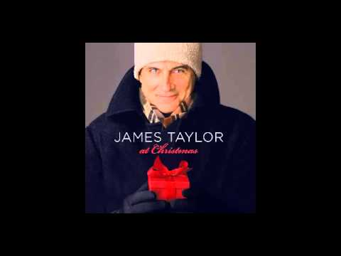 Santa Claus is Coming to Town - James Taylor (At Christmas)