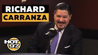 Chancellor Richard Carranza On His Mission To Fix The City's School System