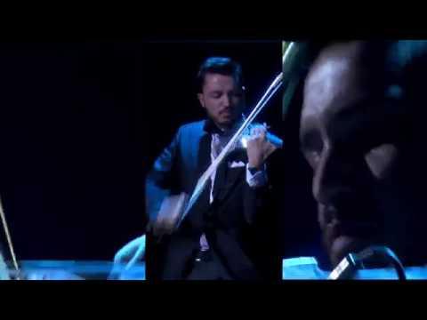 Stefano Camilli – Violinista – Italia Travel Awards 2016 (Roma)