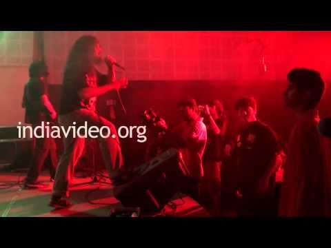 Inner Sanctum Rocking at the Freedom Jam