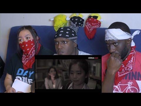 1 2 3 (Malaysia Horror Short Film) Reaction