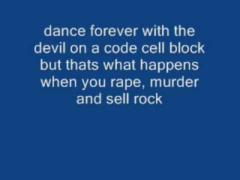 immortal technique - dance with the devil