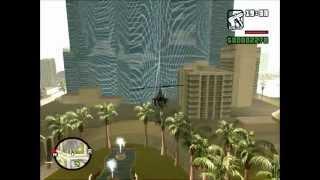 GTA SA - DUBAI KHALIFA TOWER