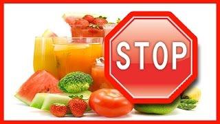 Питание при беременности опасные продукты