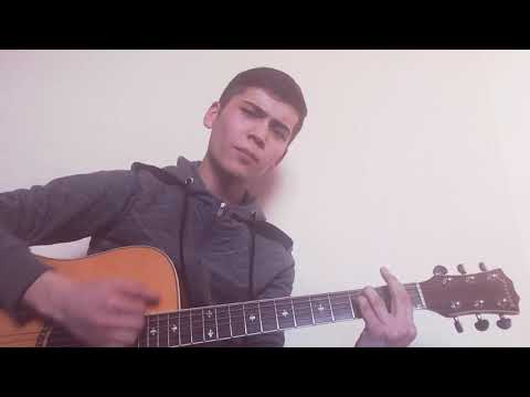 Мот - Соло на гитаре (cover) разбор в описании