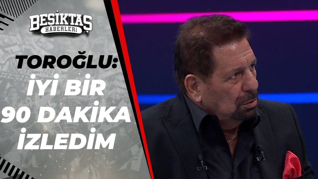 """Download Erman Toroğlu: """"Beşiktaş'ı Öve Öve Bitiremedi"""" / Antalyaspor 2 - 3 Beşiktaş Maç Sonu Yorumları"""