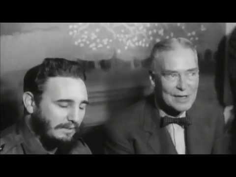 Secrets Of War, The Cold War 09 Castro's Revolution