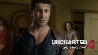 Uncharted 4: A Thief's End - Gameplay Trailer